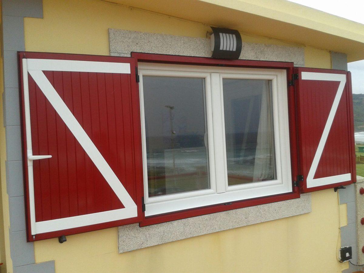 Instalación de ventanas en Carballo
